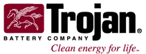 Trojan Batteries Solar from Turnkey Energy Solutions