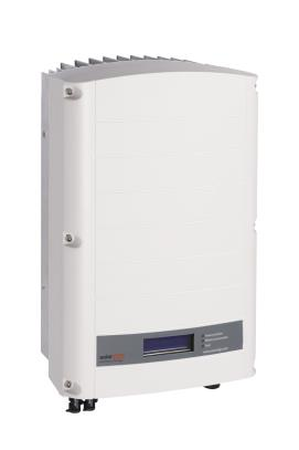 Solar Edge Single Phase Inverter from Texitouch