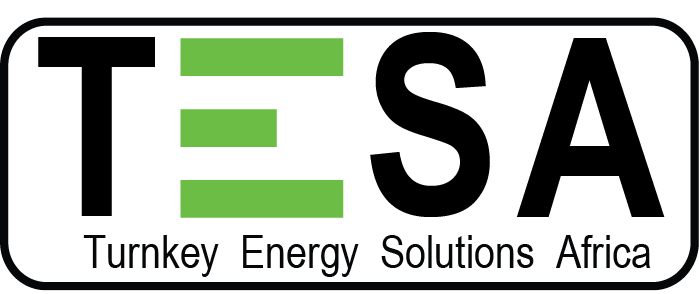 Turnkey Energy Solutions Africa